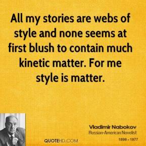 Webs quote #1