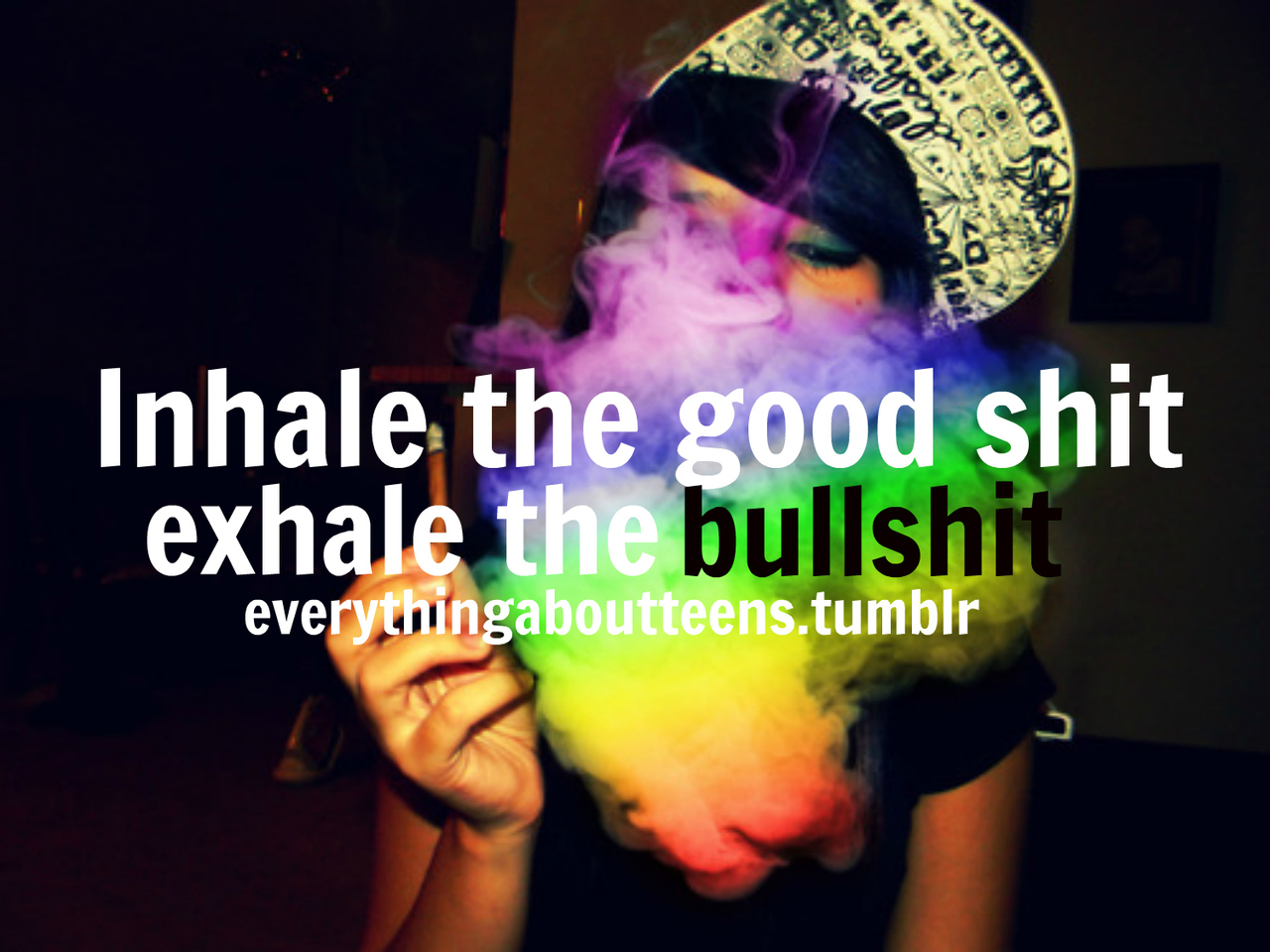 Weed quote #1