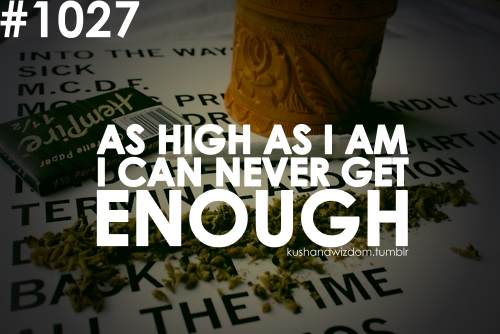 Weed quote #5
