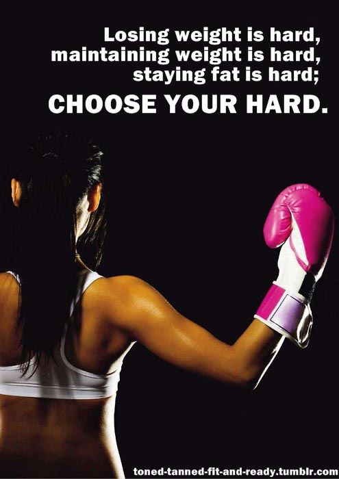 Weights quote #3