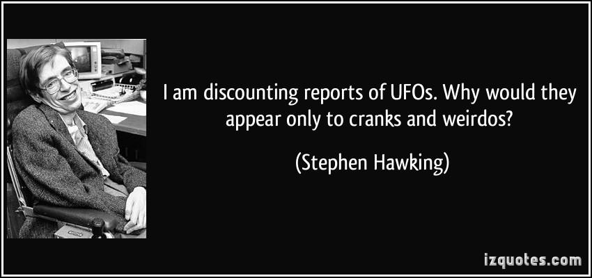 Weirdos quote #1