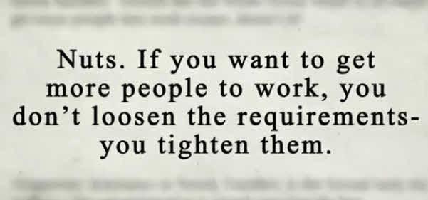 Welfare Reform quote #2
