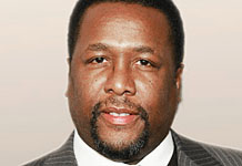 Wendell Pierce's quote #1