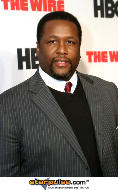 Wendell Pierce's quote #4
