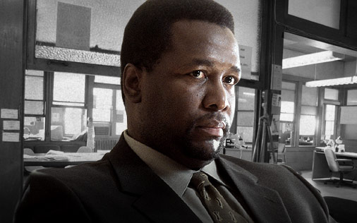 Wendell Pierce's quote #5