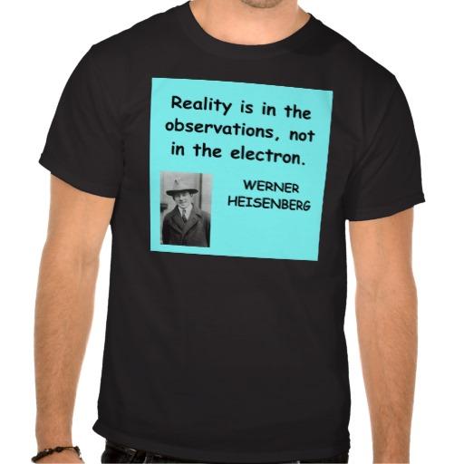 Werner Heisenberg's quote #1