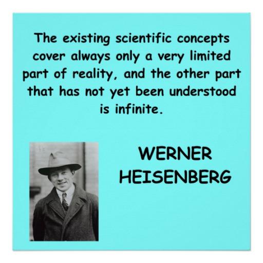 Werner Heisenberg's quote #2