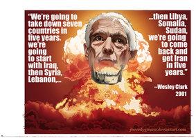 Wesley Clark's quote #6
