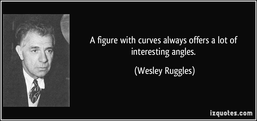 Wesley Ruggles's quote #1