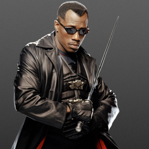 Wesley Snipes's quote #2
