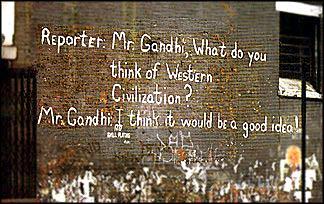 Western Civilization quote #1