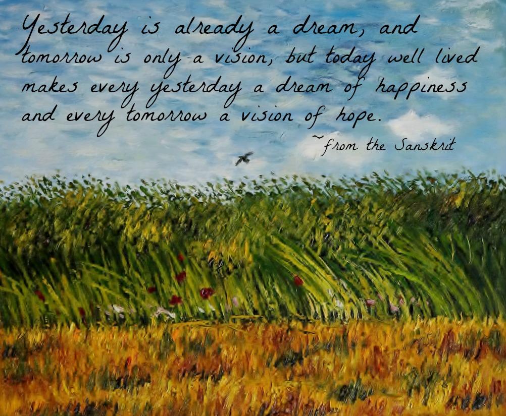 Wheat quote #2