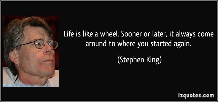Wheel quote #6