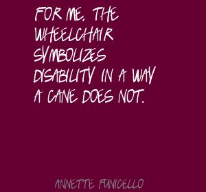 Wheelchair quote #1