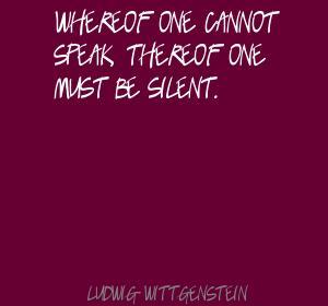 Whereof quote