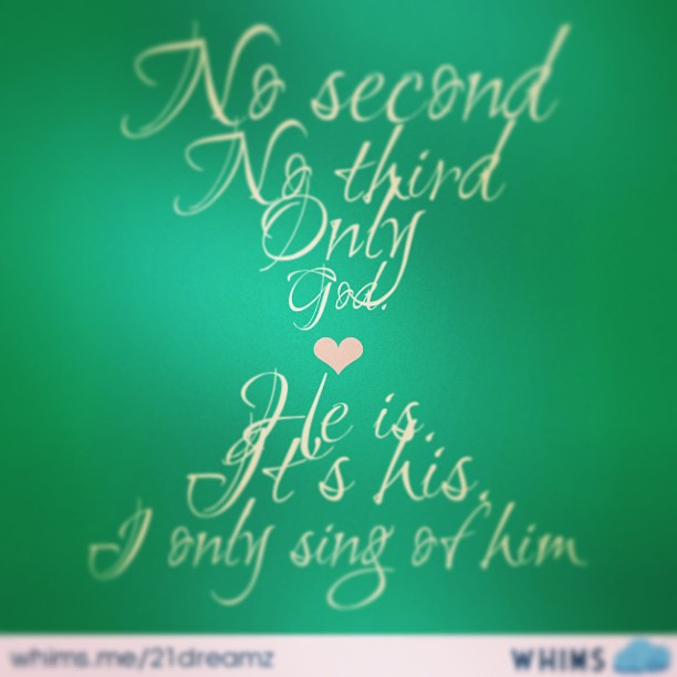 Whims quote #2