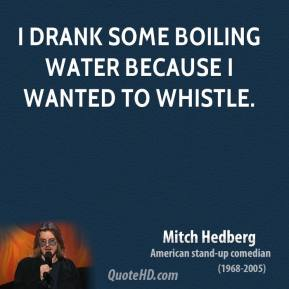 Whistle quote #2
