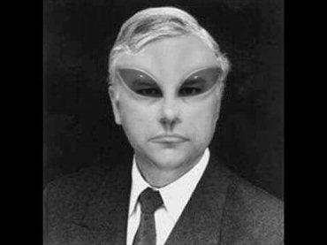 Whitley Strieber's quote #1