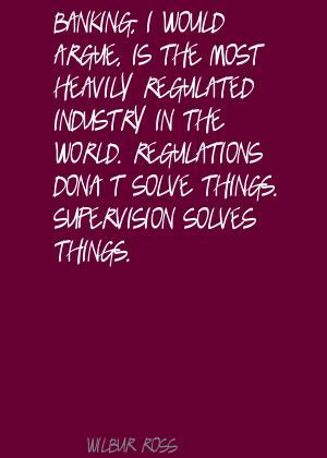 Wilbur Ross's quote #7