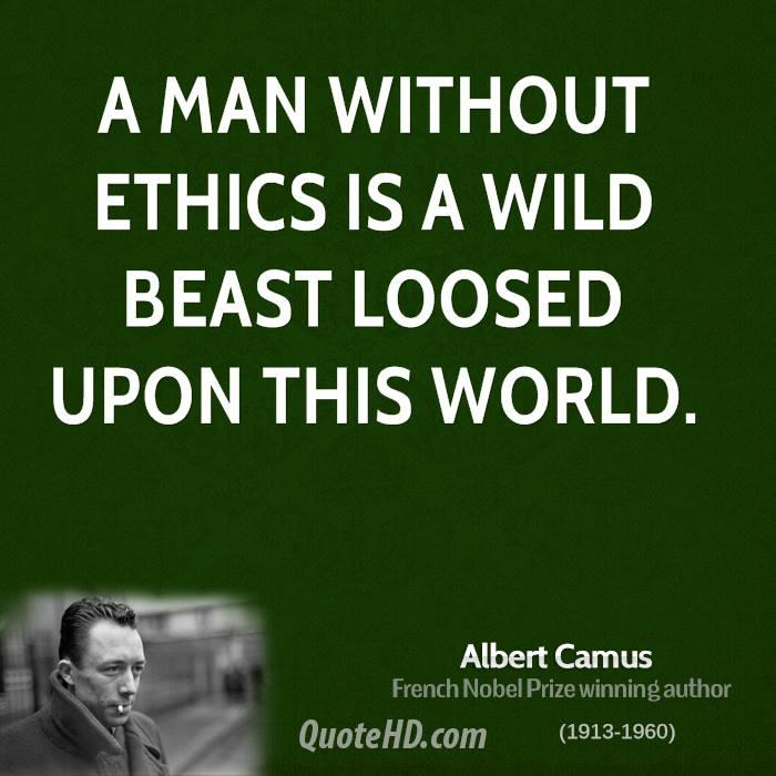 Wild Beast quote #2