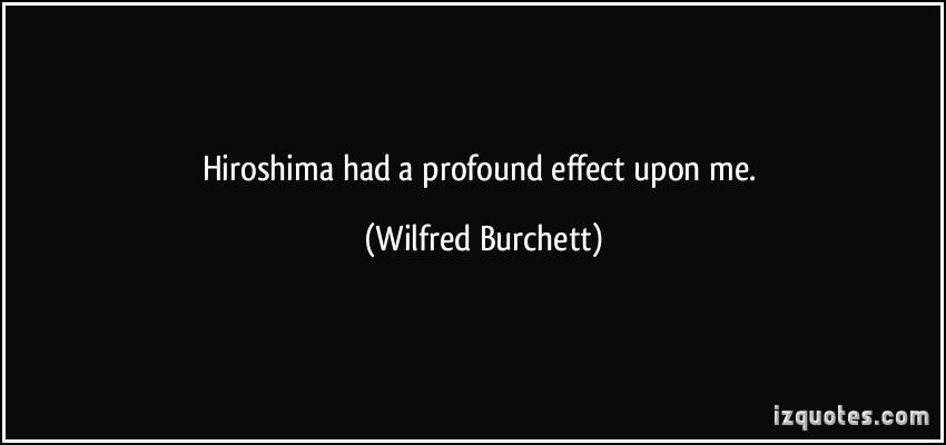 Wilfred Burchett's quote #2