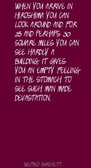 Wilfred Burchett's quote #8