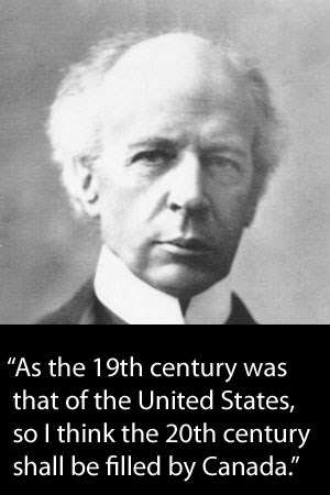 Wilfrid Laurier's quote #3