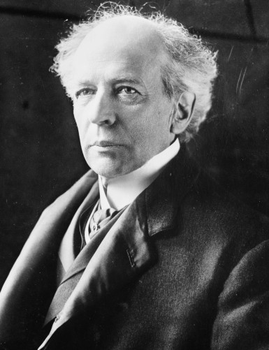 Wilfrid Laurier's quote #1