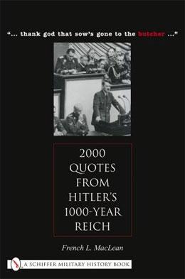 Wilhelm Frick's quote