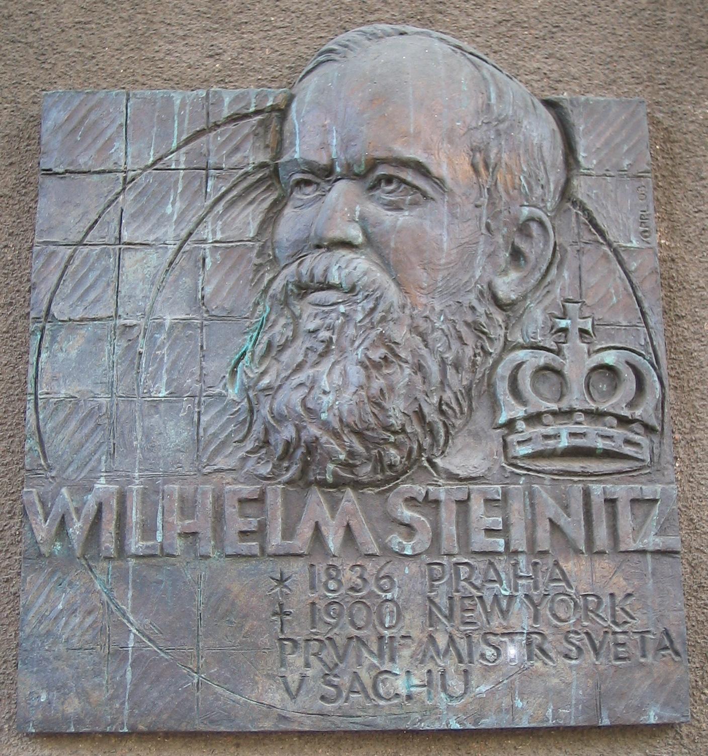 Wilhelm Steinitz's quote #4