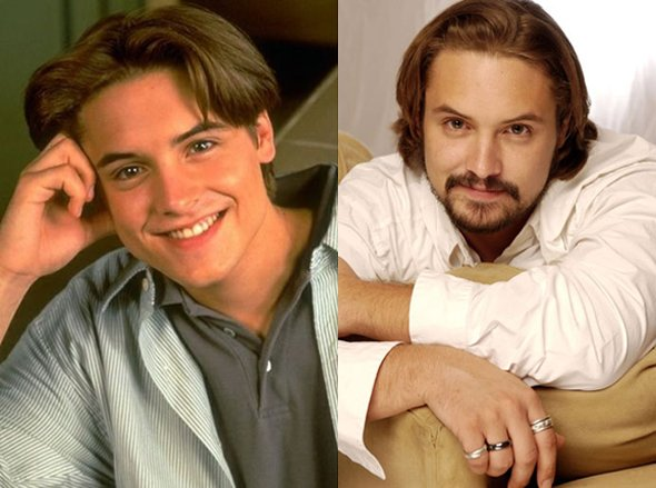 Will Friedle's quote #2