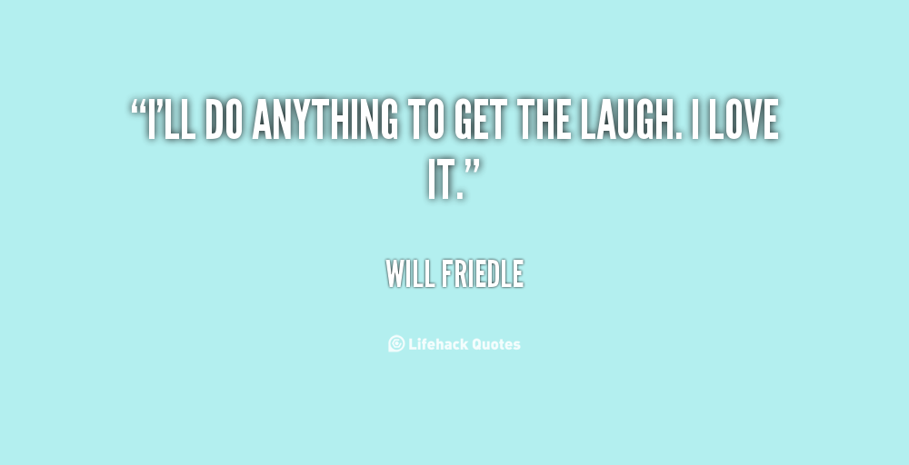 Will Friedle's quote #3