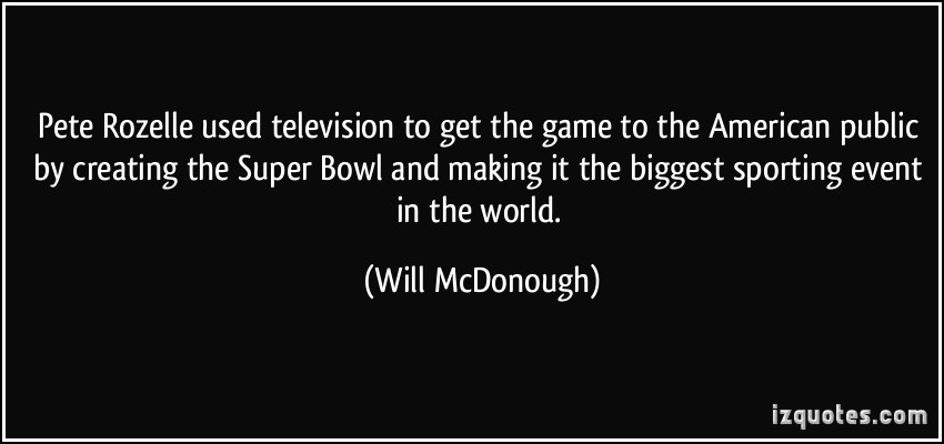 Will McDonough's quote #6