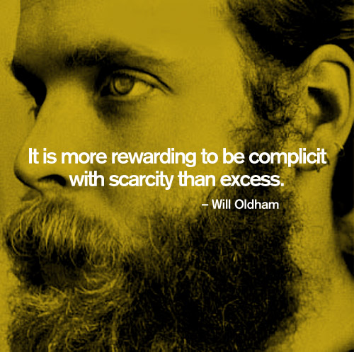 Will Oldham's quote #7