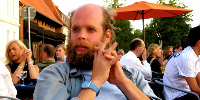 Will Oldham's quote #1