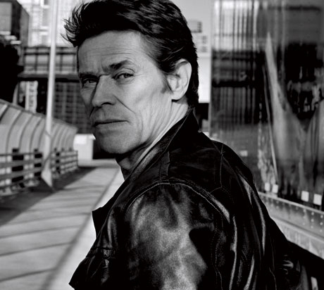 Willem Dafoe's quote #6