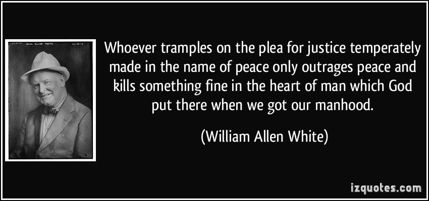 William Allen White's quote #6