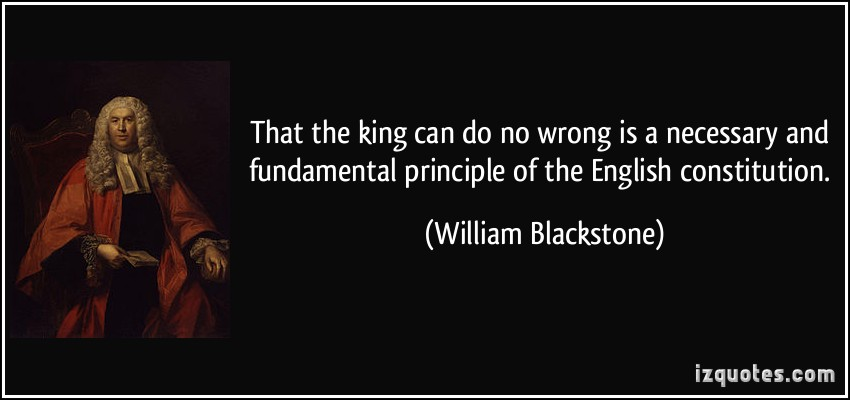 William Blackstone's quote #5