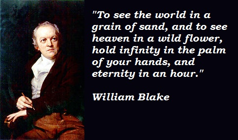 William Blake's quote #6
