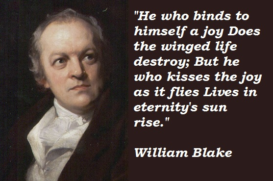William Blake's quote #7