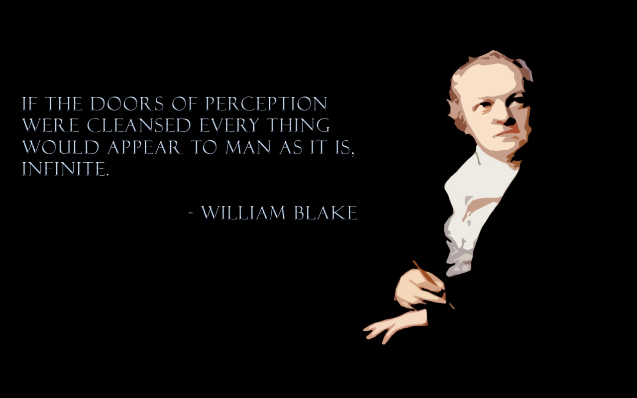 William Blake's quote #8
