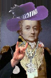 William Bligh's quote #3