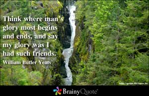 William Butler Yeats's quote #3