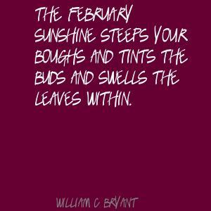William C. Bryant's quote #5