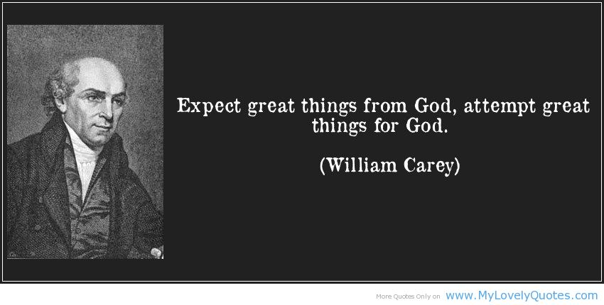 William Carey's quote #4