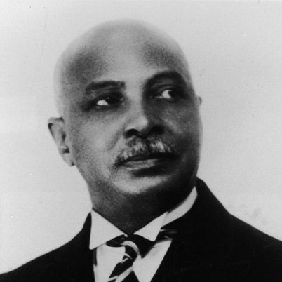 a biography of william christopher handy