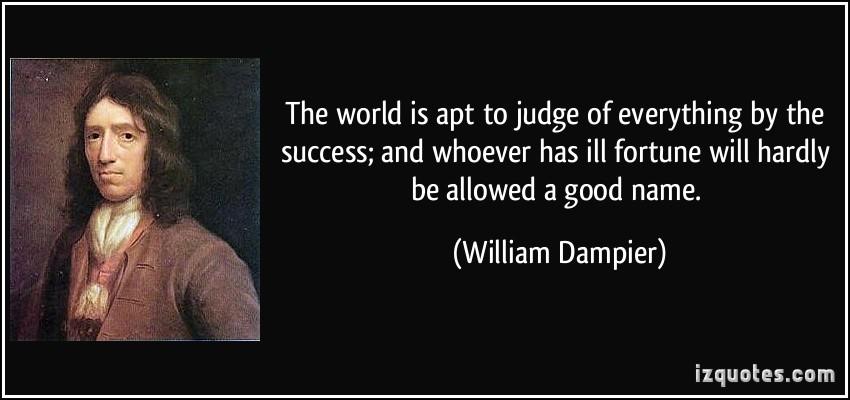 William Dampier's quote #3