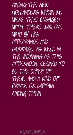 William Dampier's quote #1