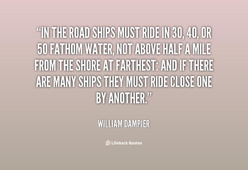 William Dampier's quote #2