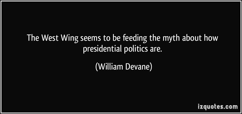 William Devane's quote #1